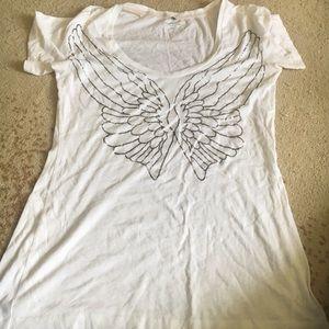 Victoria secret angel tee